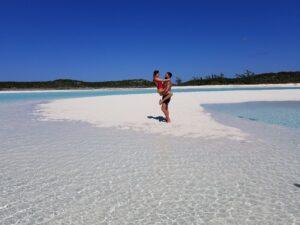 Staniel Cay Tours