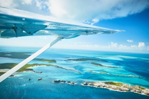 Makers Air Staniel Cay InFlightScenic