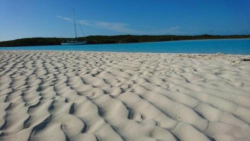 Things to do on Staniel Cay
